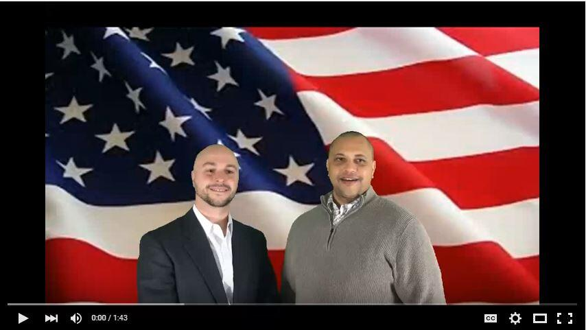 happy veterans day from the sean z team