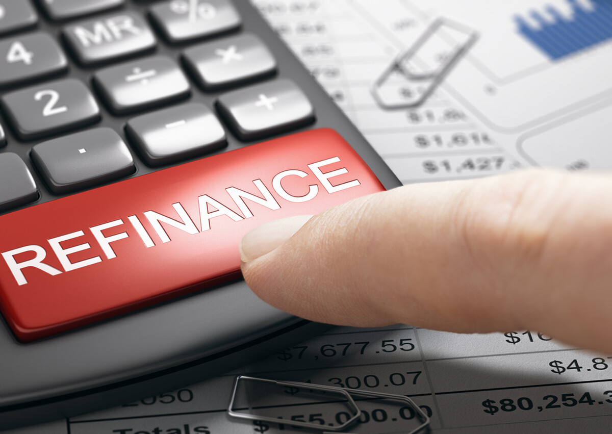 Refinancing Mortgage in St. Louis