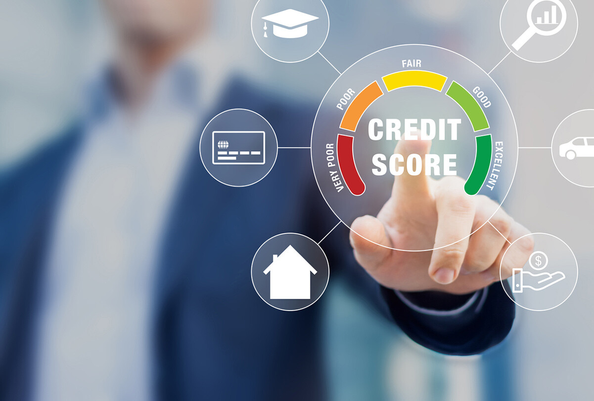 Credit Score and Mortgage Questions