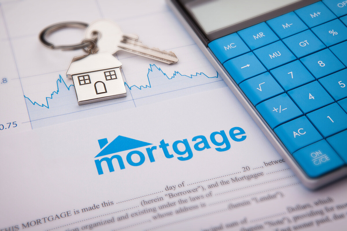 Mortgage Costs St. Louis